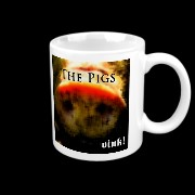 The Pigs - Oink! Mug