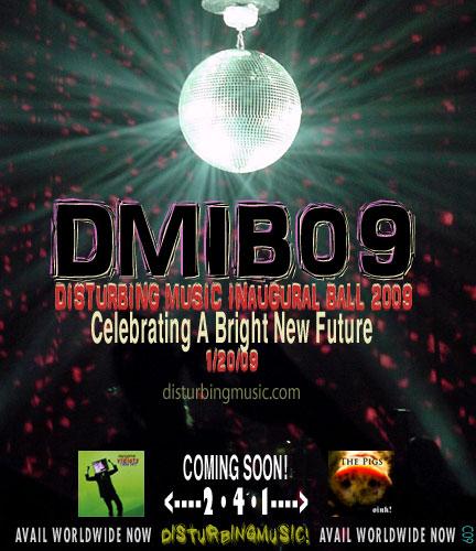 DMIB 2009